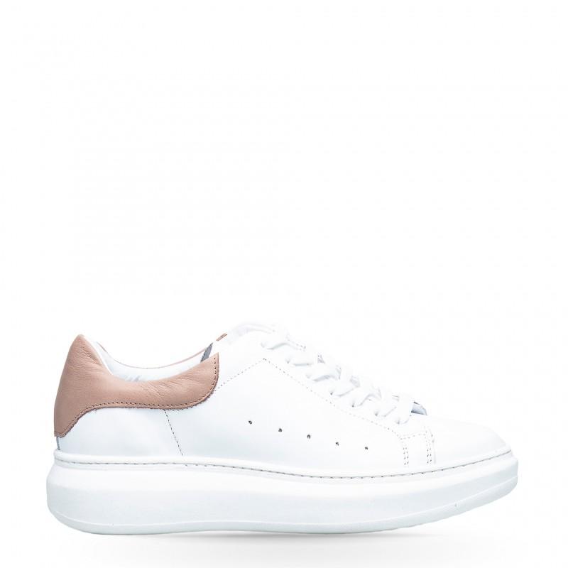 Pantofi din piele naturala PE1030