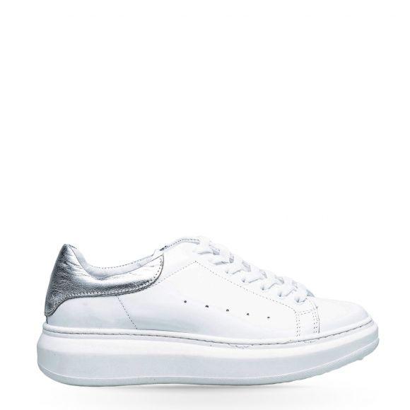 Pantofi din piele naturala PE1031