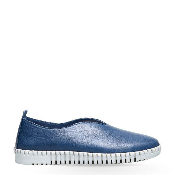 Pantofi din piele naturala PE1037