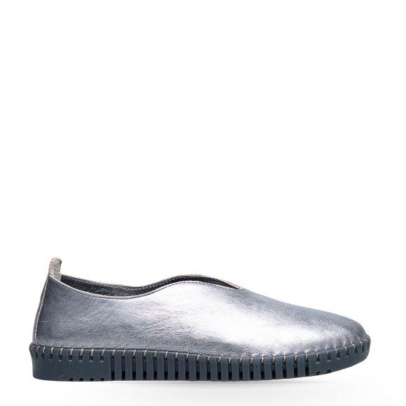 Pantofi din piele naturala PE1038