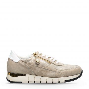 Pantofi din piele naturala PE1043