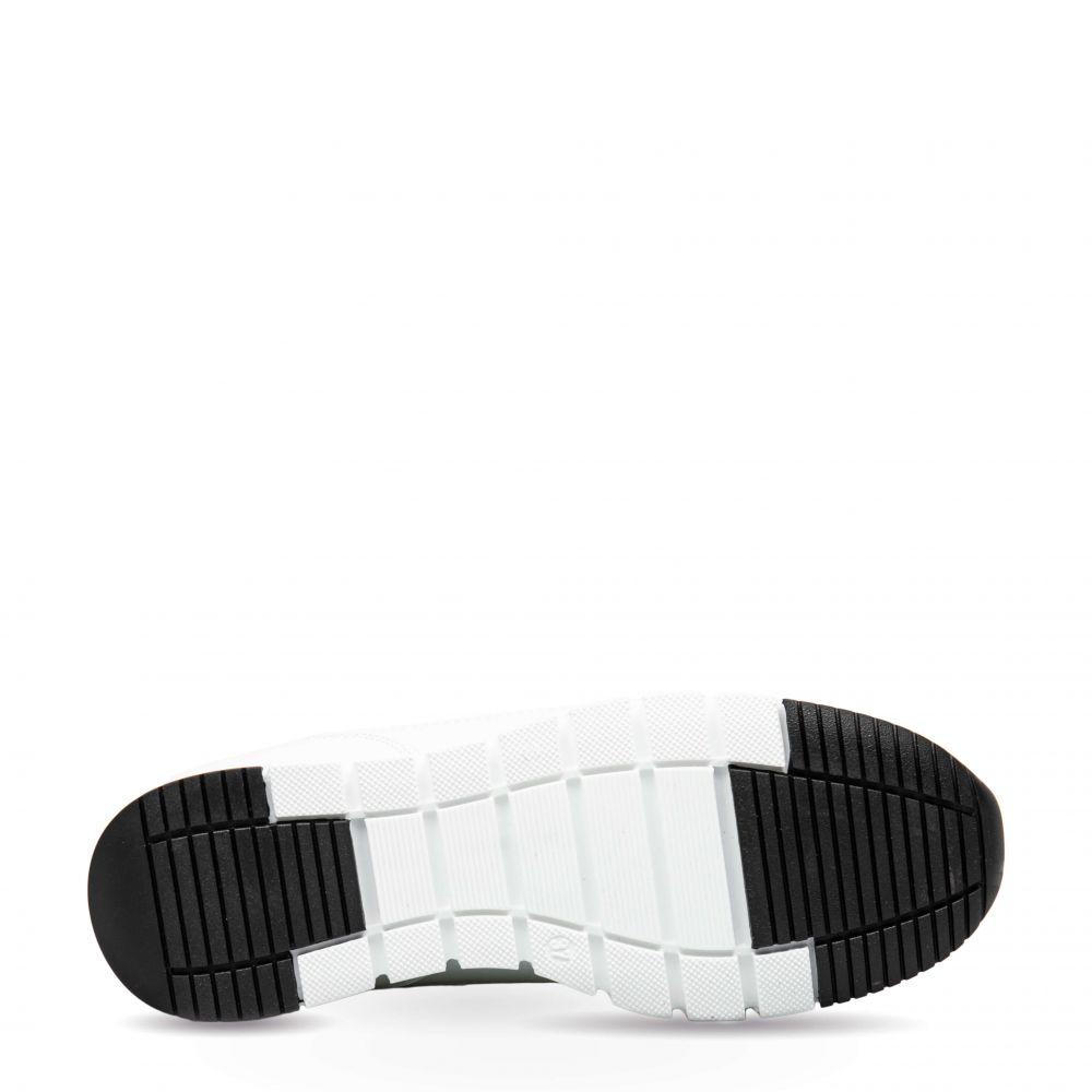 Pantofi din piele naturala PE1044