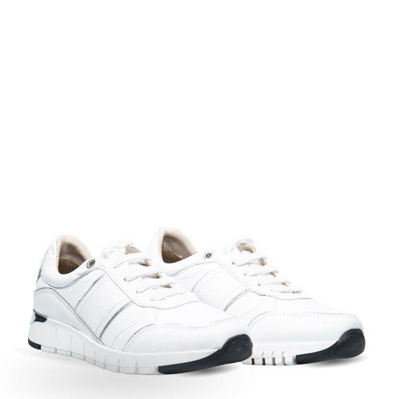 Pantofi din piele naturala PE1045