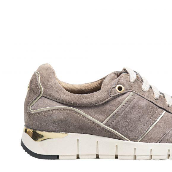 Pantofi din piele naturala PE1046