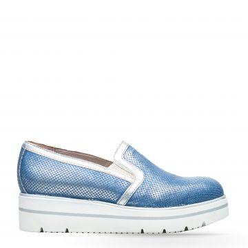 Pantofi din piele naturala PE1081