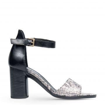 Sandale  din piele naturala SA1001