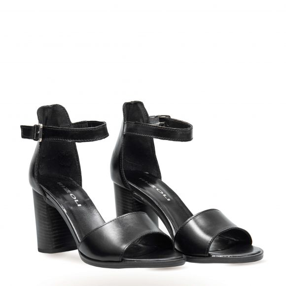 Sandale  din piele naturala SA1002