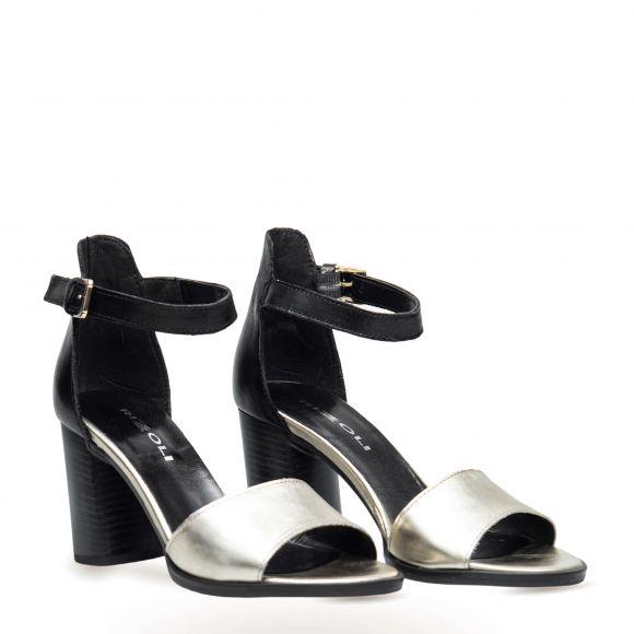 Sandale  din piele naturala SA1003