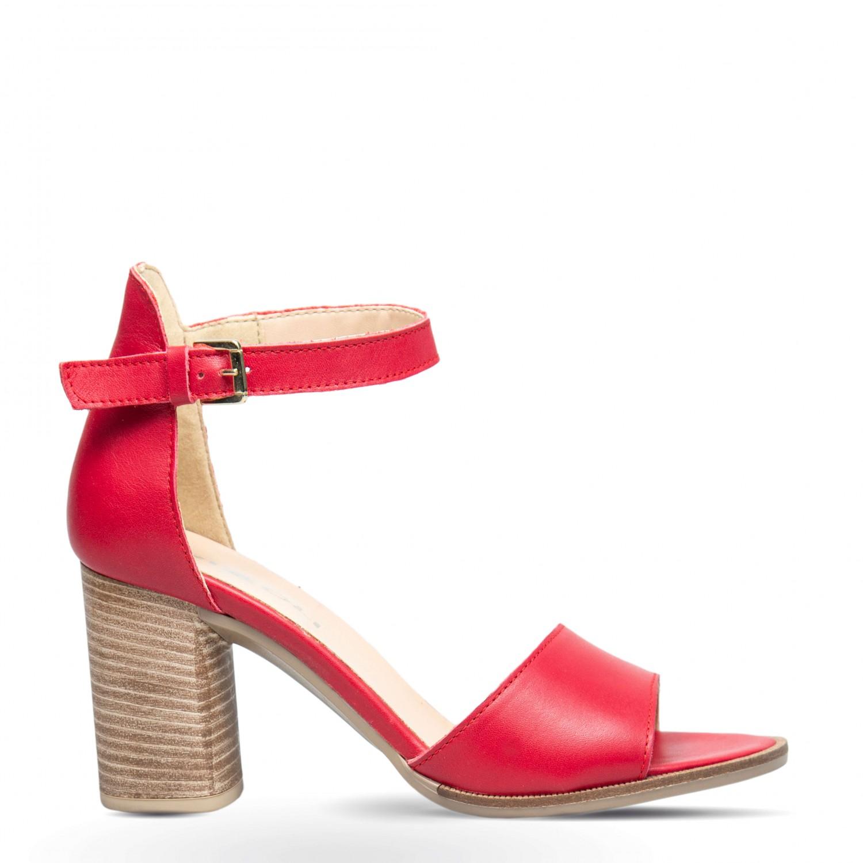 Sandale din piele naturala SA1004