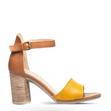 Sandale din piele naturala SA1005