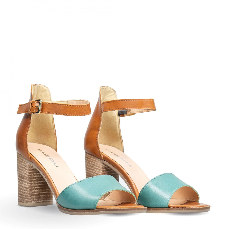 Sandale din piele naturala SA1006