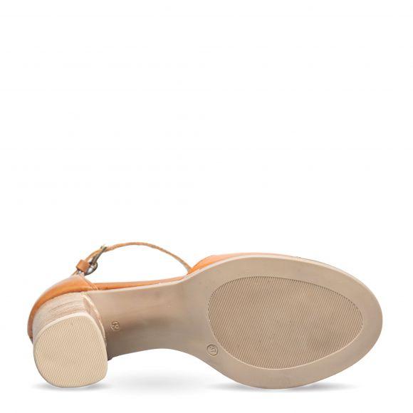 Sandale din piele naturala SA1008