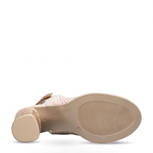 Sandale din piele naturala SA1009