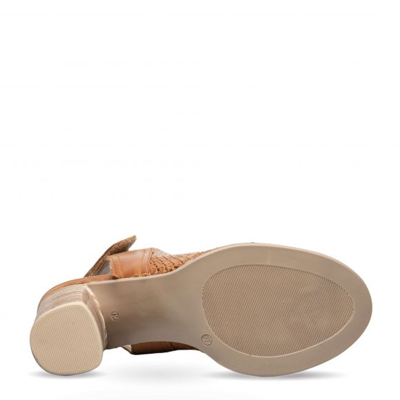 Sandale din piele naturala SA1010