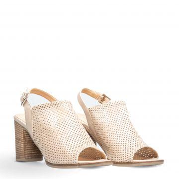 Sandale din piele naturala SA1015