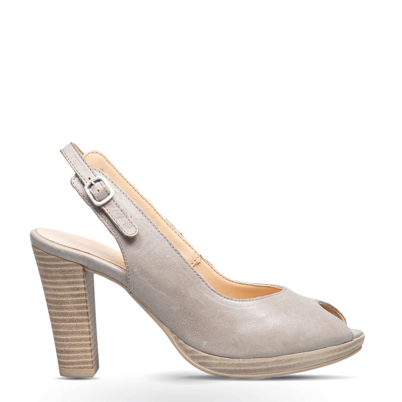 Sandale din piele naturala SA1019