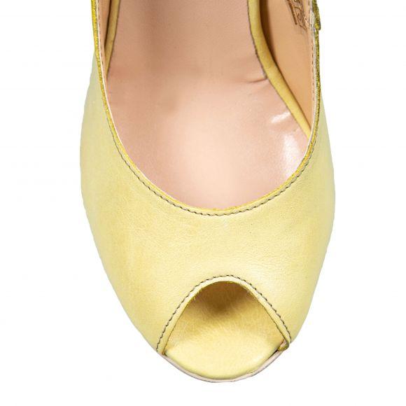 Sandale din piele naturala SA1020