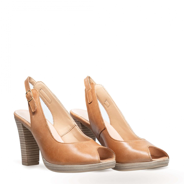 Sandale din piele naturala SA1021