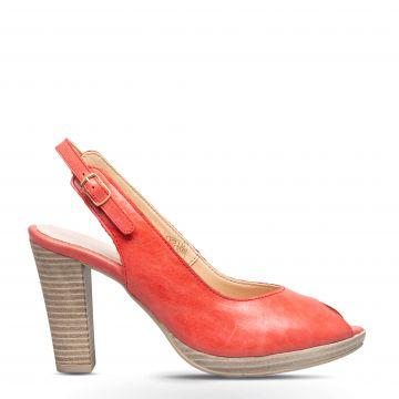 Sandale din piele naturala SA1022