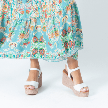 Sandale din piele naturala SA1025