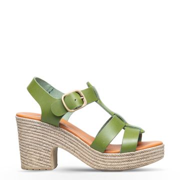Sandale din piele naturala SA1029