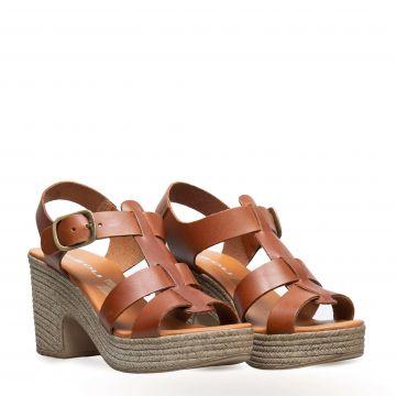 Sandale din piele naturala SA1031