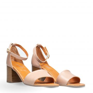 Sandale din piele naturala SA1033