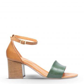Sandale din piele naturala SA1035