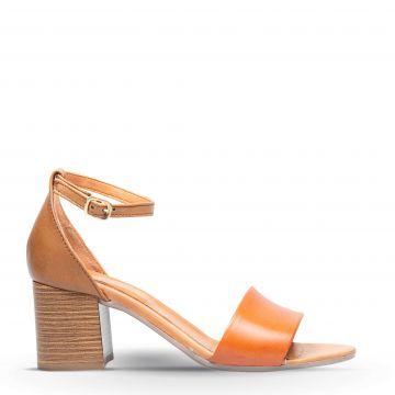 Sandale din piele naturala SA1036