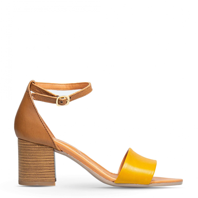 Sandale din piele naturala SA1037