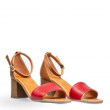 Sandale din piele naturala SA1038