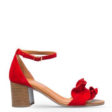 Sandale din piele naturala SA1040