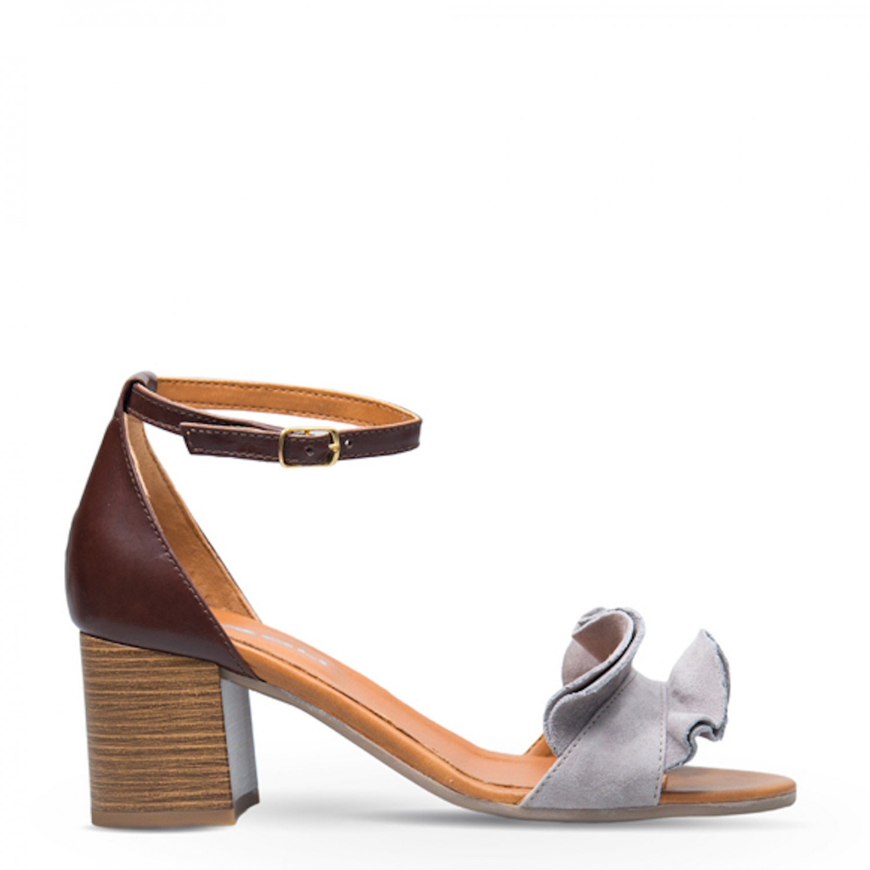 Sandale din piele naturala SA1041