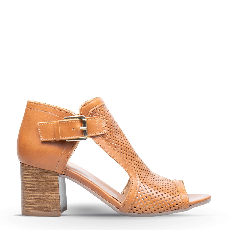 Sandale din piele naturala SA1043