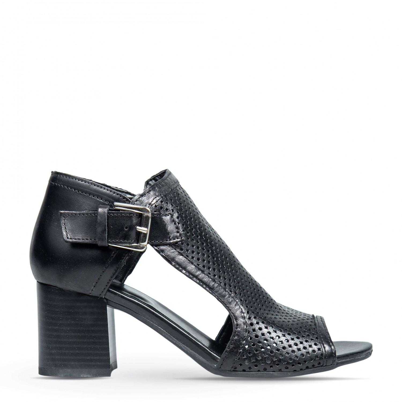 Sandale din piele naturala SA1044