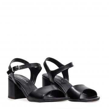 Sandale din piele naturala SA1045