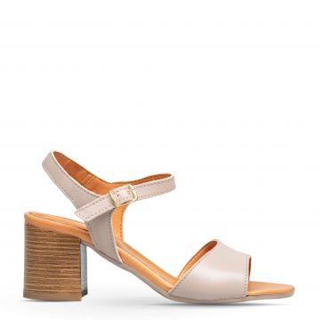 Sandale din piele naturala SA1046