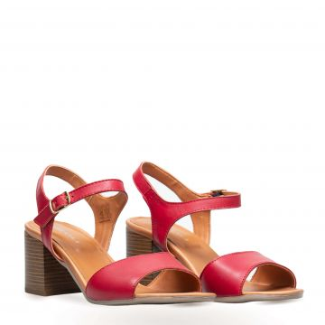 Sandale din piele naturala SA1047