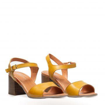 Sandale din piele naturala SA1048