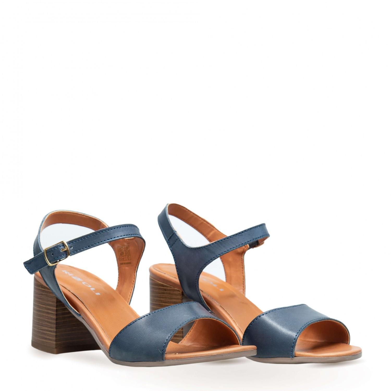 Sandale din piele naturala SA1049
