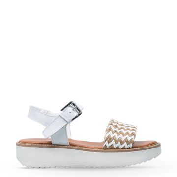 Sandale din piele naturala SA1050