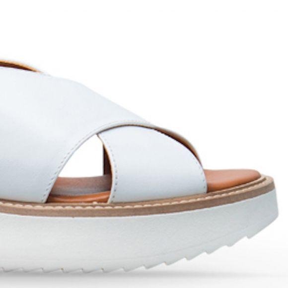 Sandale din piele naturala SA1054