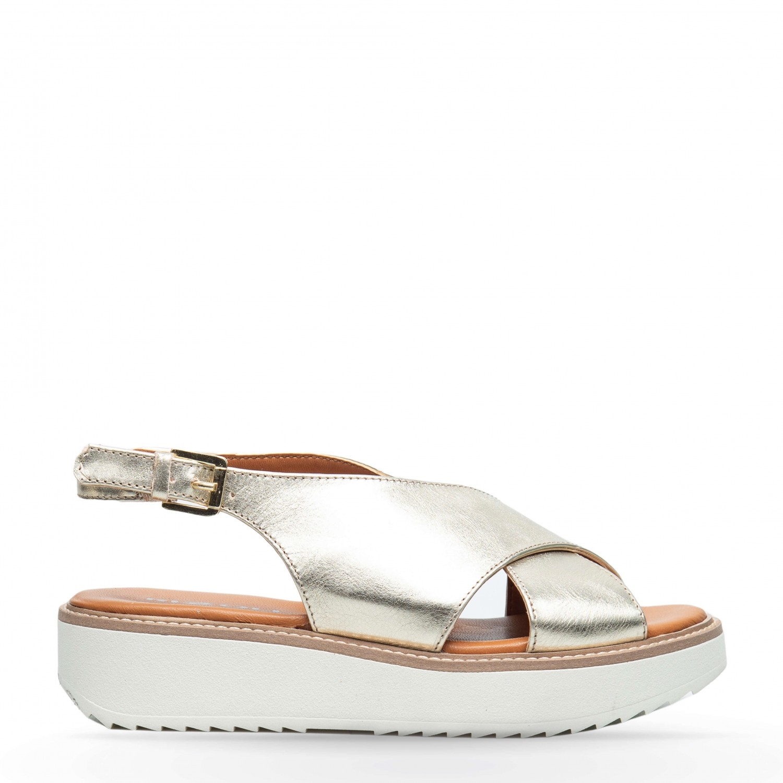 Sandale din piele naturala SA1055
