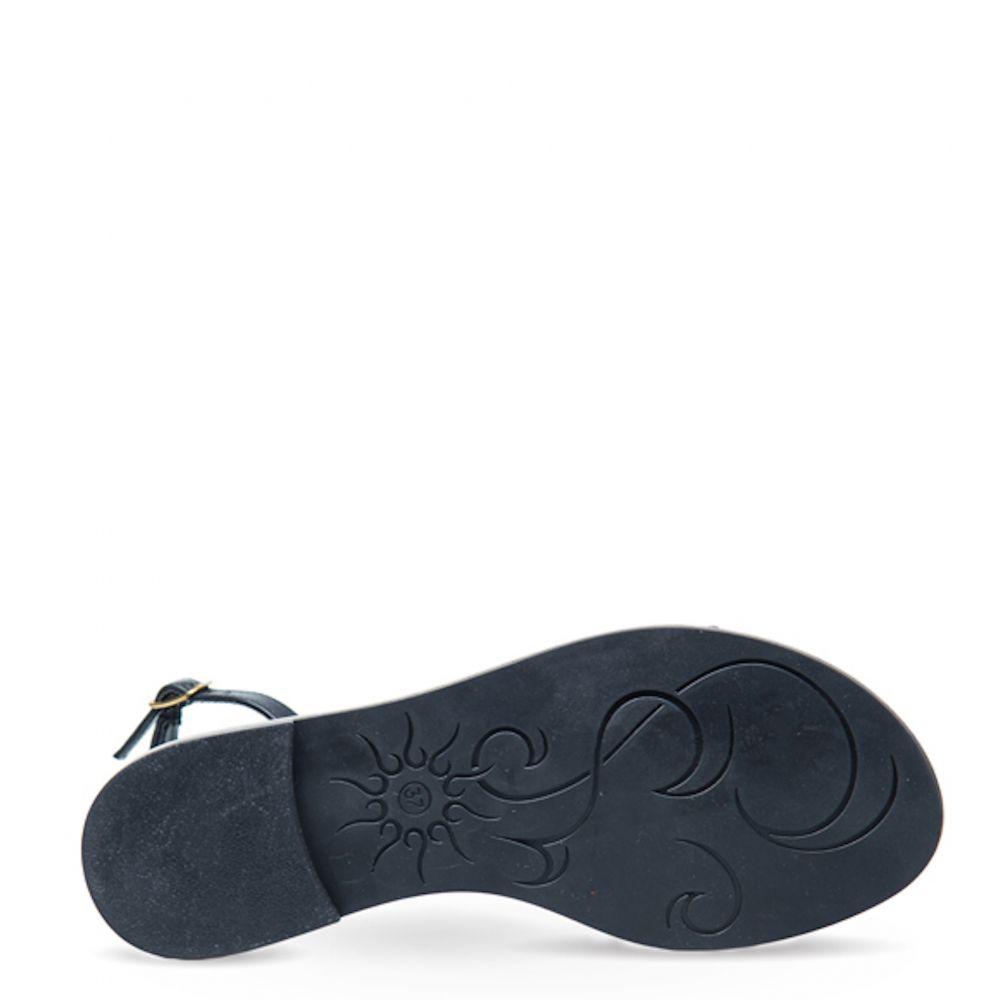 Sandale din piele naturala SA1056