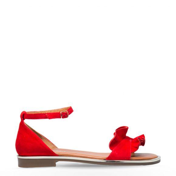 Sandale din piele naturala SA1058