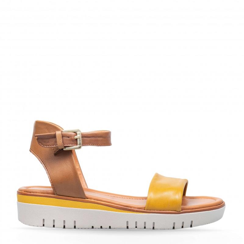 Sandale din piele naturala SA1061