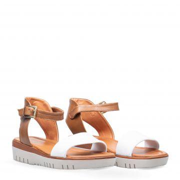Sandale din piele naturala SA1062