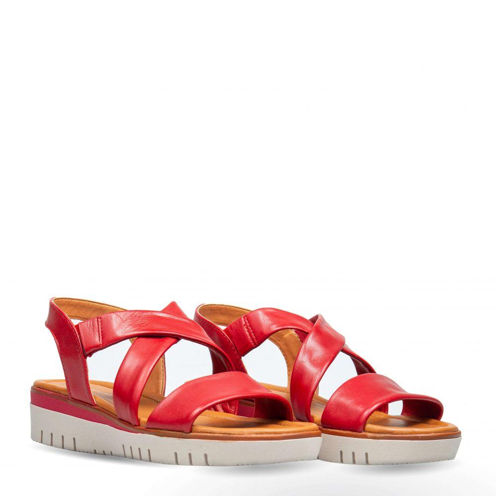 Sandale din piele naturala SA1065