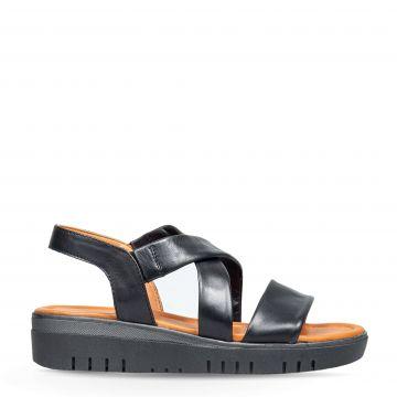 Sandale din piele naturala SA1066