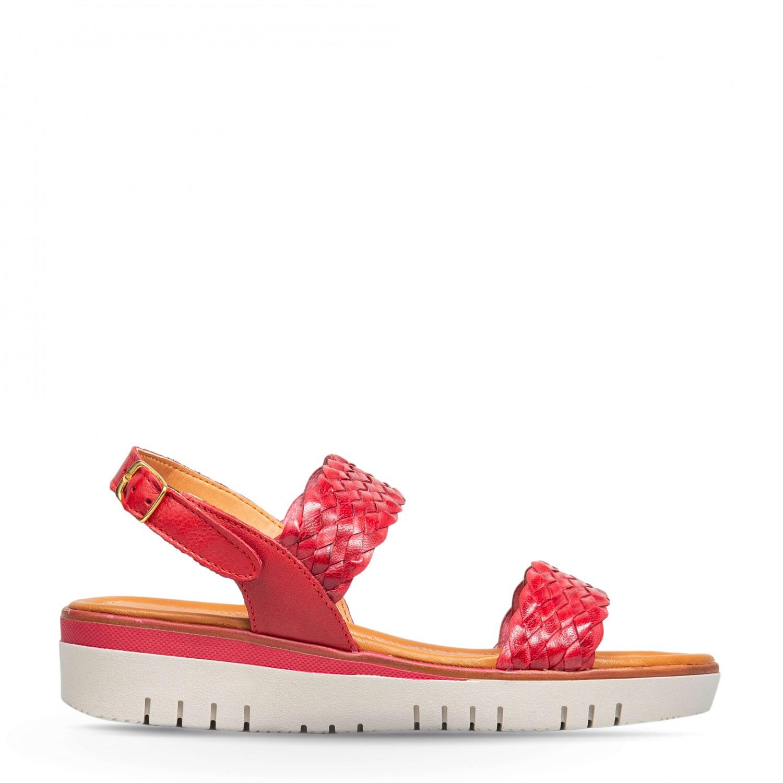 Sandale din piele naturala SA1068